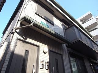 駒沢大学駅徒歩6分の2SLDKタイプに空きが出ました!2004年築のまだまだ新しいお部屋です。
