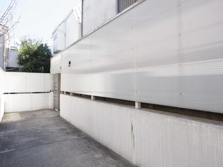 桜新町駅徒歩6分の閑静な住宅街に佇むデザイナーズメゾネット。カップルに人気の物件です!