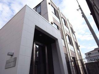 桜新町の閑静な住宅街に佇む1DKデザイナーズマンション賃料11.9万円に空き予定が出ました!最上階角部屋!