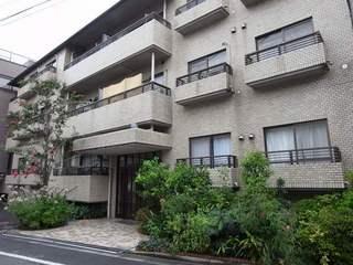 人気の桜新町駅が徒歩圏内!2LDKの高級マンションです!賃料は13.5万円です!