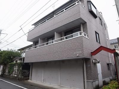 駒沢大学駅3分の2LDK、賃料15.8万円!すごくいいお部屋です!