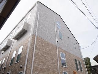 下北沢駅4分の新築デザイナーズ賃料12.1万円~の1LDKが完成間近です!内見の受付始めました!