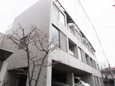 本日退去致しました!駒沢大学駅徒歩10分の1SLDK!デザイナーズマンション!