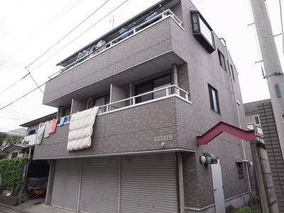 駒沢大学駅徒歩3分、15.8万円2LDKが明日退去です!