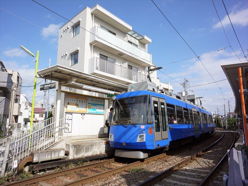 松陰神社前駅の新築物件のご紹介です。