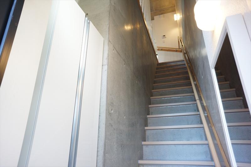 ビアンカ青葉台201号室!新築デザイナーズ。@渋谷駅徒歩10分