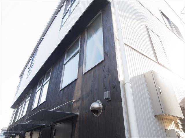 東急東横線「新丸子」駅徒歩7分!いつも満室稼動なデザイナーズ!