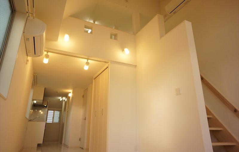 第一種低層住宅専用地域@杉並区浜田山3丁目