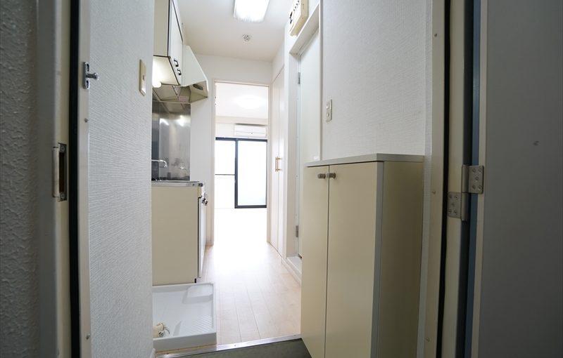 新社会人さん・学生さんにオススメのマンション@世田谷区駒沢4丁目