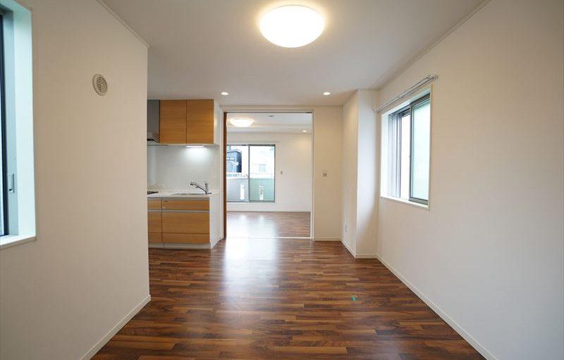 Luxury apartment in Ebisu. Part Final
