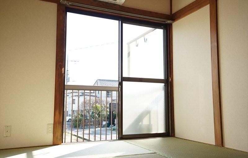 空と一緒に暮らした記憶@世田谷区桜新町1丁目